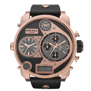 DZ7261 Diesel MR DADDY horloge
