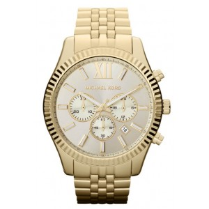 MK8281 Michael Kors Lexington Watch