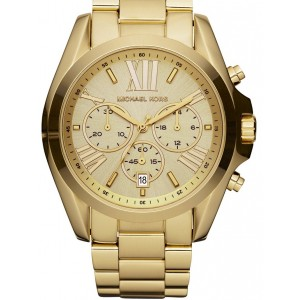 MK5605 Michael Kors Bradshaw watch
