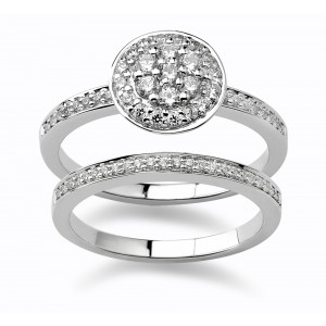 RGDA-7635-W2/54 Urban Chic ring