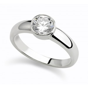 SMCZ-1491ZX1 Urban Chic Ring