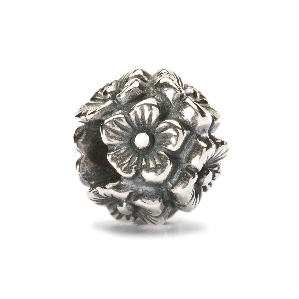 trollbeads perle tagbe 50018 fleurs de sureau acheter en ligne. Black Bedroom Furniture Sets. Home Design Ideas