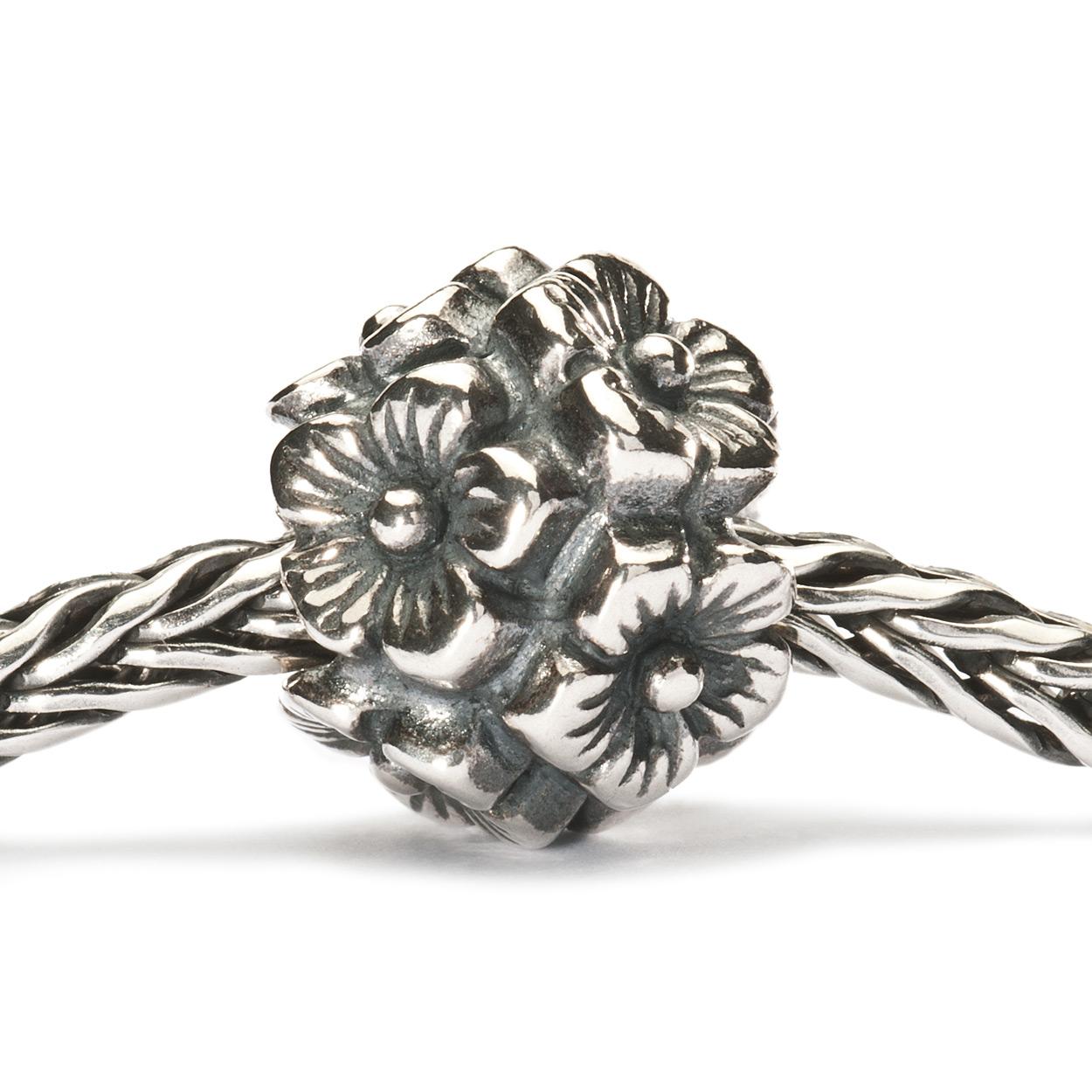 Trollbeads perle tagbe 50018 fleurs de sureau acheter en ligne for Acheter fleurs en ligne