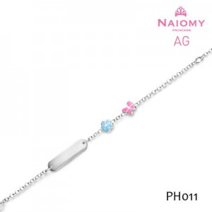 Naiomy Princess Armband PH011
