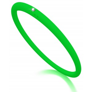 Armband Fluo Green