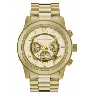 MK8077 Michael Kors Runway Watch