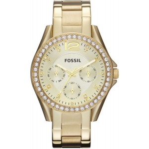 ES3203 Montre Fossil Riley