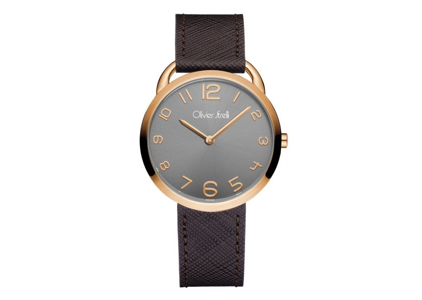 Olivier Strelli watch 2608336 online with 10% discount 95fbd599b87