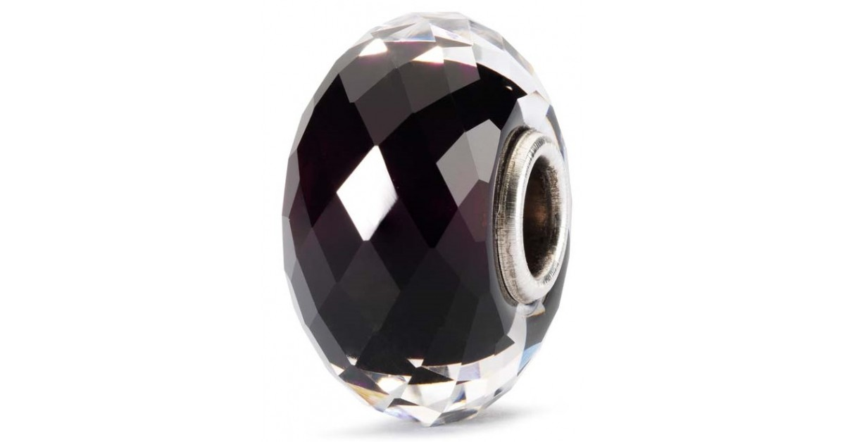 trollbeads perle tglbe 20012 sahara nuit facet acheter en ligne. Black Bedroom Furniture Sets. Home Design Ideas