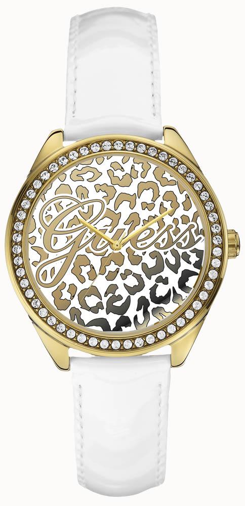 GUESS часы наручные женские купить в Киеве - магазин