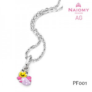 Naiomy Princess PF001