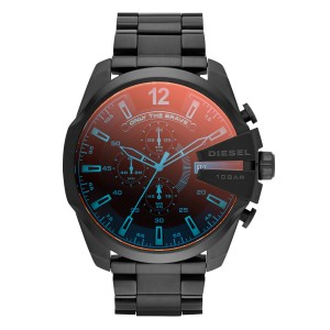 DZ4318 Diesel MEGA Chief Watch