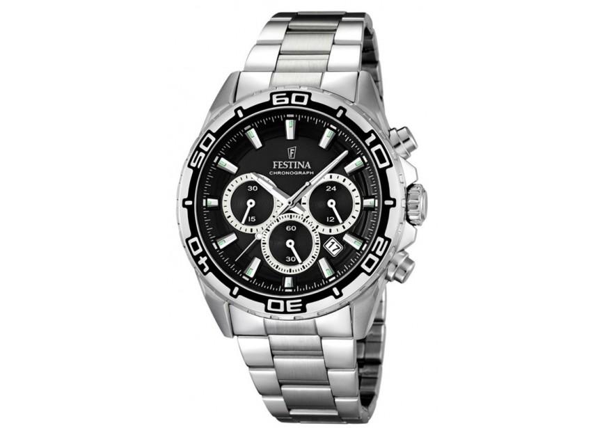 Montre festina f16766 3 acheter en ligne au meilleur prix for Prix horloge