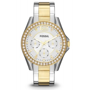 ES3204 Fossil Riley watch