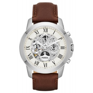 ME3027 Fossil Grant Automatic horloge