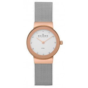 358SRSC Skagen Freja watch