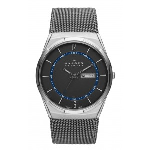 SKW6078 Skagen Denmark Melbye Gents Watch