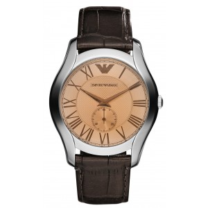 AR1704 Armani Valente Subsecond Gents Watch