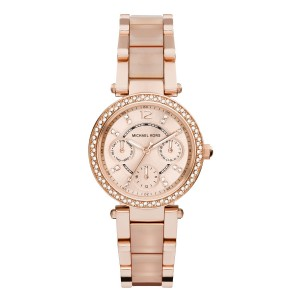 MK6110 Michael Kors Mini Parker watch