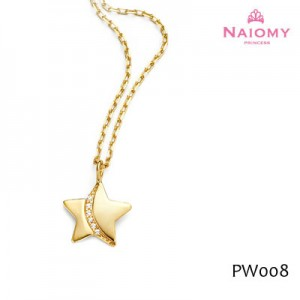 PW008/Z Naiomy Princess Ketting