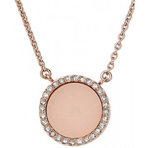 MKJ4330791 Michael Kors Brilliance collection ketting