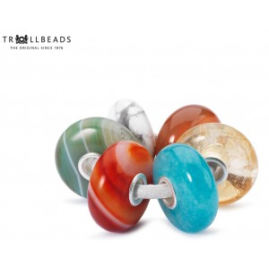 Trollbeads 80610 Zonnestraal set Limited Edition