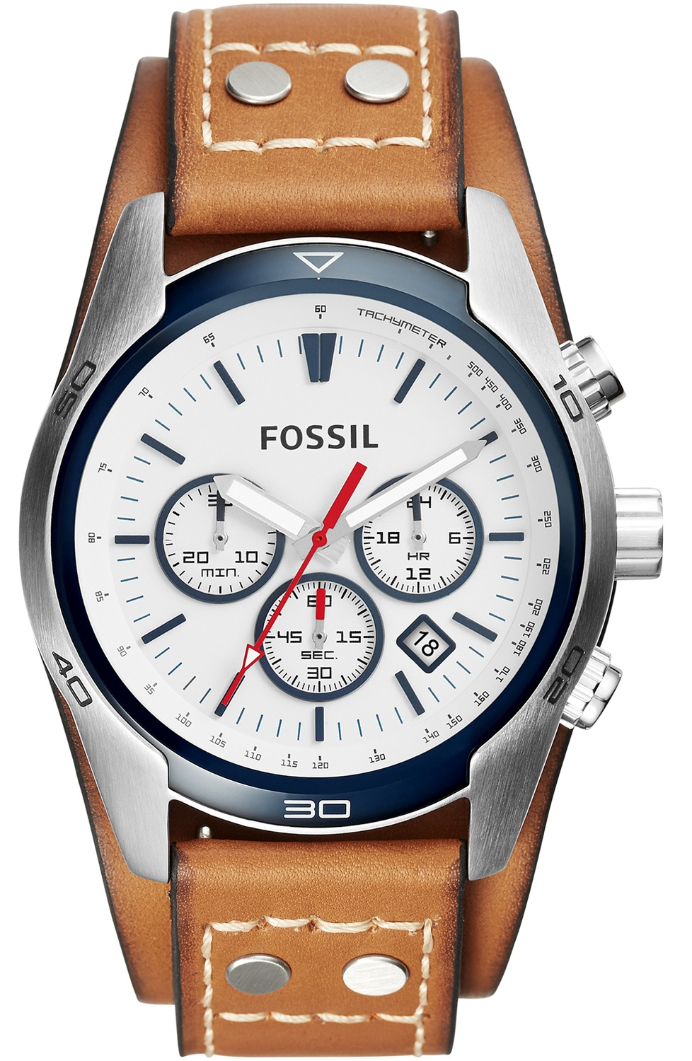 fossil brand