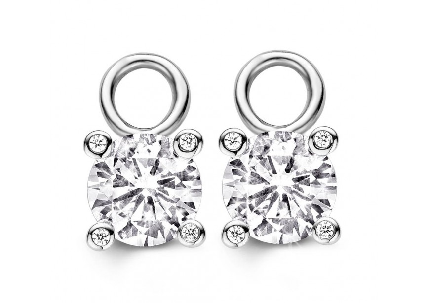 buy ti sento earring charm 9176zi online with the best