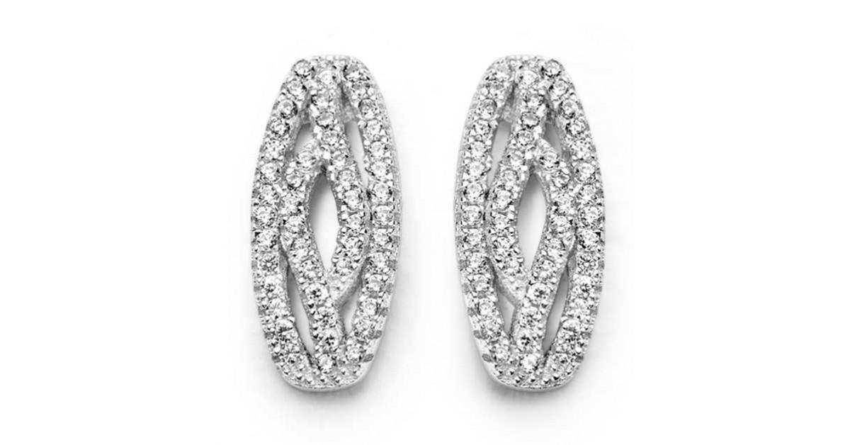92300 nona boucles d 39 oreilles acheter en ligne juwelen - Code promo blanche porte 50 et port gratuit ...