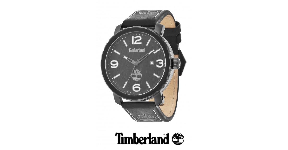 Demostrar embarazada Padre  Timberland Pinkerton watch 14399XSB/02 for sale online