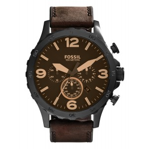 JR1487 Fossil Nate Watch