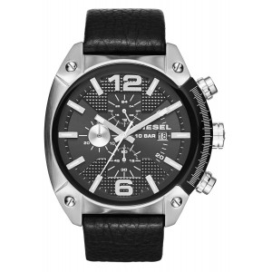 DZ4341 Diesel Overflow watch