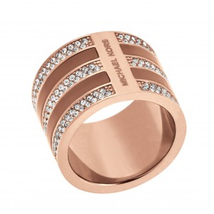 MKJ5027791 Michael Kors Brilliance collection ring