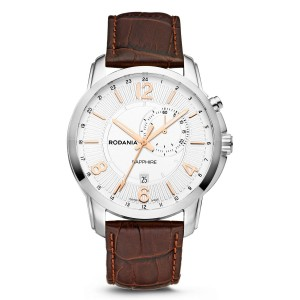 Travel - 2514723 Rodania 1930 Swiss Chic horloge