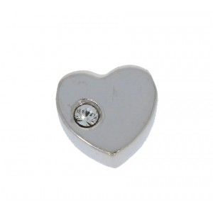 Heart Silver Imotionals 4106