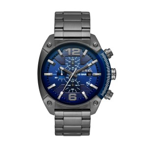 DZ4412 Diesel Overflow watch