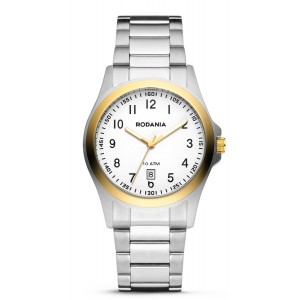 2625381 Rodania Traditon Orion gents Watch