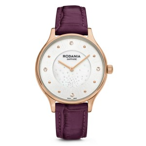 2514833 Swiss Chic Rodania Merano Diamond watch