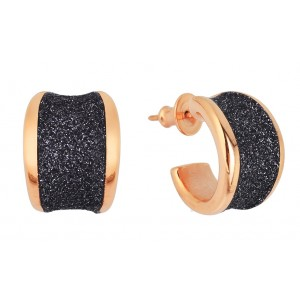 Pesavento Polvere Nero Earrings WPLVO267