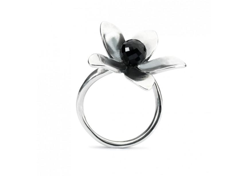 tagri 00381 00390 trollbeads bague fleur de v nus livraison gratuit et rapide. Black Bedroom Furniture Sets. Home Design Ideas