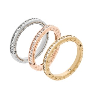 MKJ6388998 Michael Kors ring