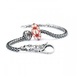 Trollbeads Feel Good Bracelet TSA17B Special Edition
