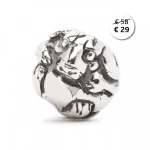 tagbe-40030 Trollbeads Chien Chinois