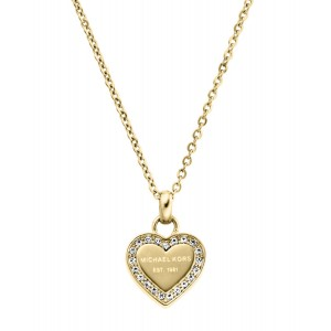 MKJ3969710 Michael Kors Brilliance collier MKJ3969710