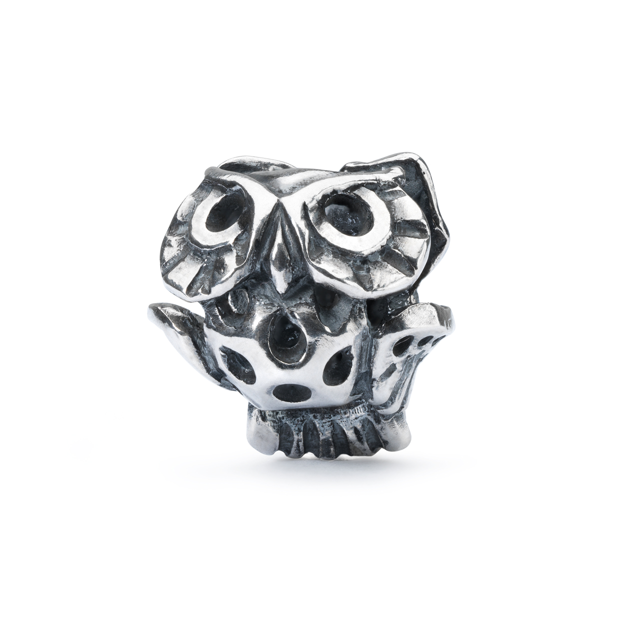 tagbe 30140 trollbeads sage hibou acheter en ligne. Black Bedroom Furniture Sets. Home Design Ideas
