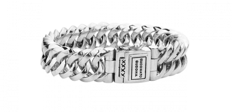 5c6b3d81ebf 090_ladies_-_chain_small_bracelet-2; www.juwelennevejan.be BuddhaToBuddha  Chain Small armband 090 ...