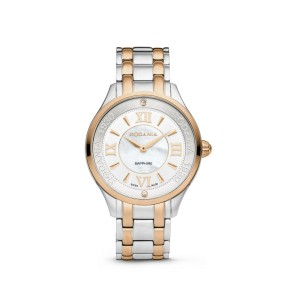 2515243 Swiss Chic Rodania Star Diamond horloge