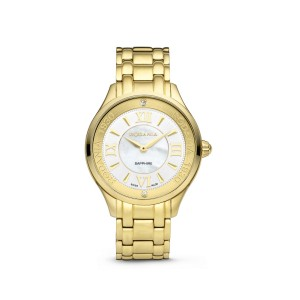 2515262 Swiss Chic Rodania Star Diamond horloge