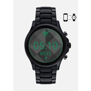 ART5002 Armani Touchscreen Alberto Smartwatch