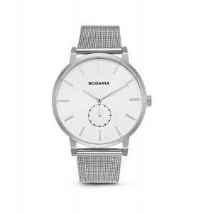 2634240 Rodania Wall Street Brooklyn heren Horloge